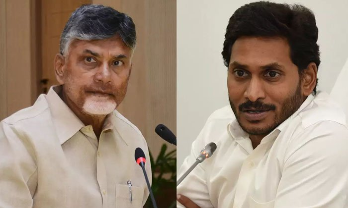 Is Ycp Making A Mistake In The Case Of Chandrababu-TeluguStop.com