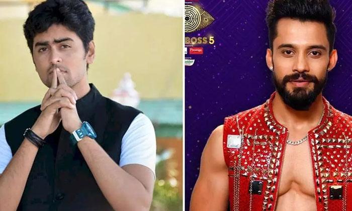 Reality Show Bigg Boss Show Sixth Week Elimination Details Here-TeluguStop.com