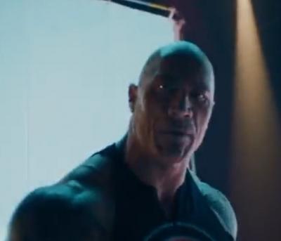 Dwayne 'the Rock' Johnson Makes His Debut As A Rapper – Cinema/showbiz,cine-special-TeluguStop.com