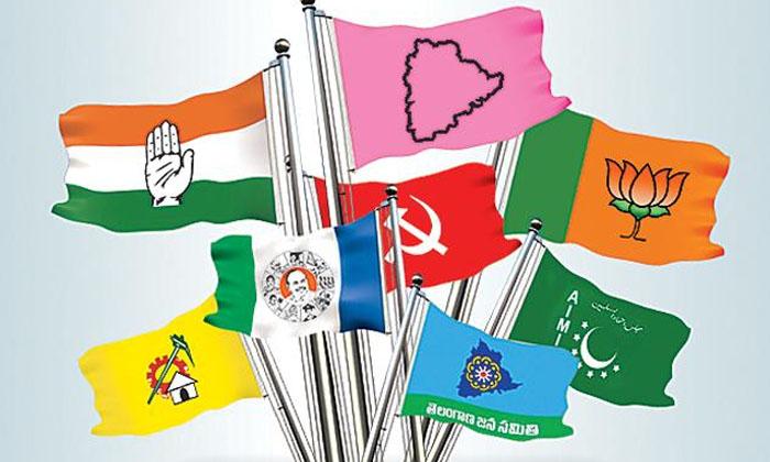 Increased Preference For Caste Leaders In Hujurabad Constituency-TeluguStop.com