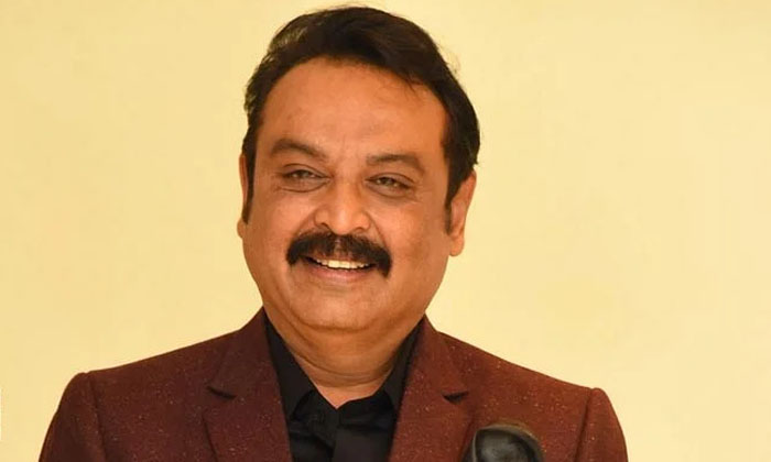 Chiranjeevi Is Not The Big In The Industry There Are Many-TeluguStop.com