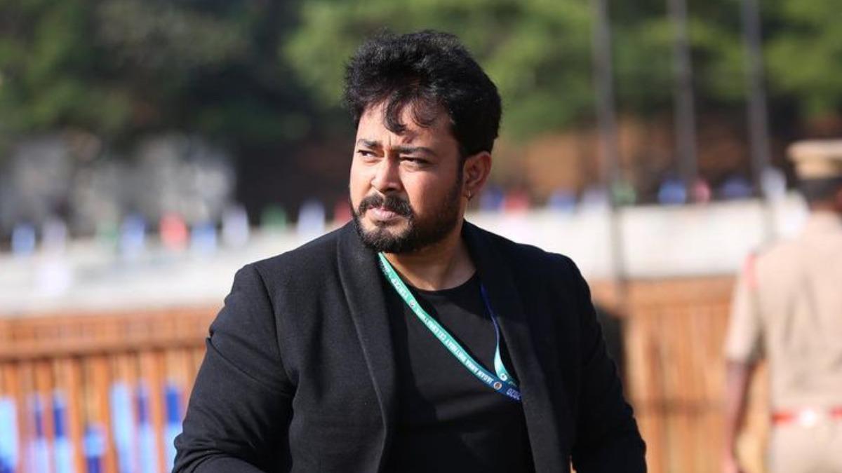 Telugu Maa Elections, Tanish-Movie