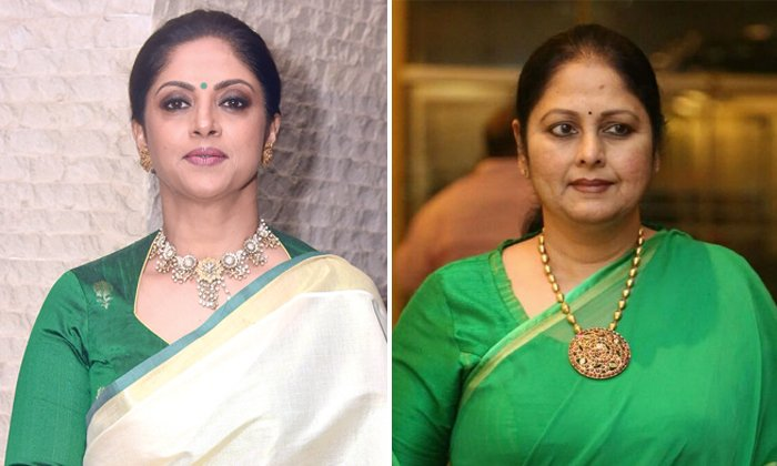 Highest Paid Mothers In Tollywood Remuneration Details Here-TeluguStop.com
