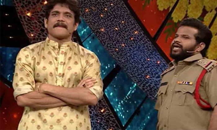 How Much Hyper Aadi Fee For Entertaining Thirty Minutes In Bigg Boss Season Five-TeluguStop.com