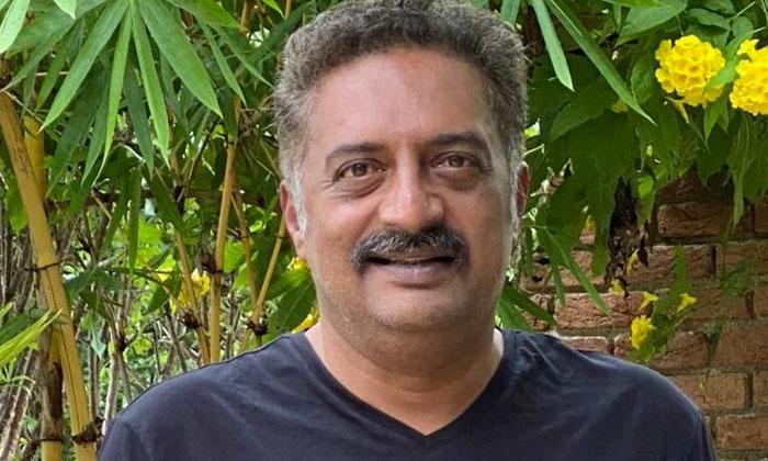 Maa Elections Trolls On Prakash Raj-TeluguStop.com
