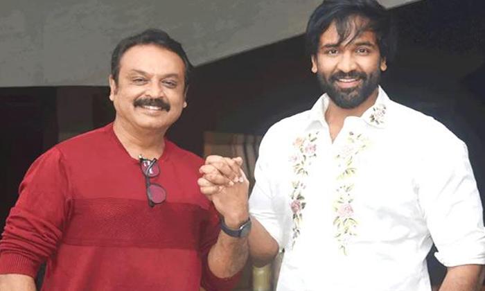 Vishnu Hurdles In Maa Industry-TeluguStop.com