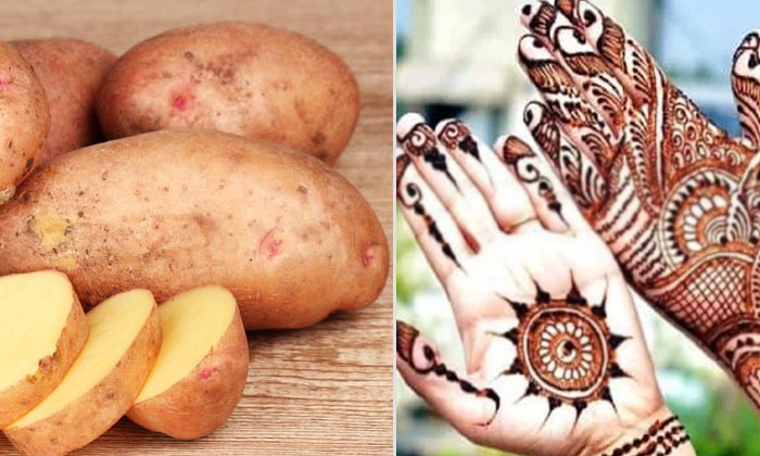 Home Remedies To Remove Mehandi From Hands-TeluguStop.com