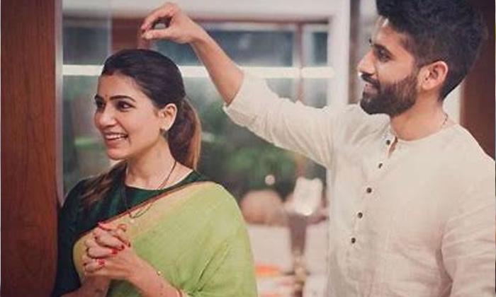 Naga Chaitanya And Samantha Divorce Next Year-TeluguStop.com