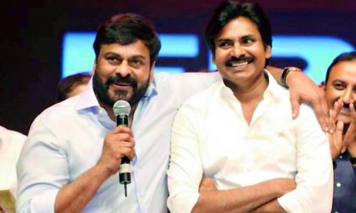 Did Jagan Do That To Give A Check To Mega Family Really-TeluguStop.com