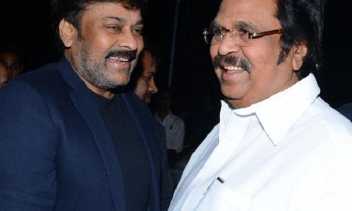 Difference Between Dasari And Chiranjeevi-TeluguStop.com