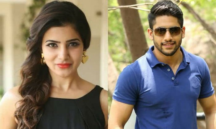Samantha New Projects Announced On Dussehra-TeluguStop.com