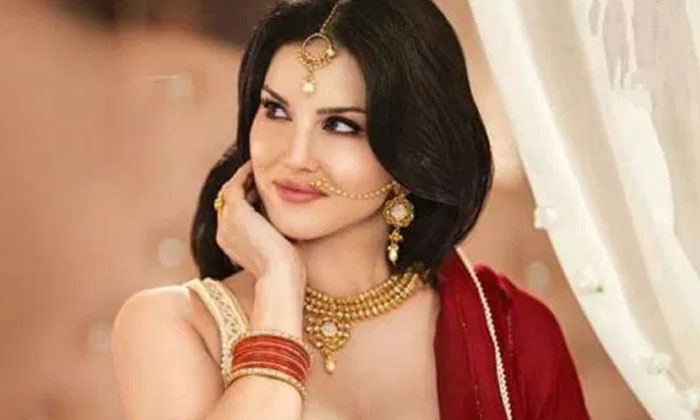 A Piece Of Heaven Sunny Leone Say About Her Home-TeluguStop.com