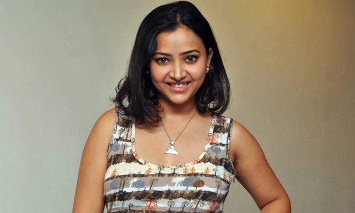 Telugu Tv Artist Arrested In Prostitution Case Hyderabad-TeluguStop.com