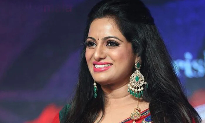 Udayabhanus Take Highest Paid In The Industry But She Losed His Career-TeluguStop.com