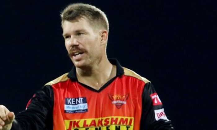 David Bhai To Captain New Team-TeluguStop.com