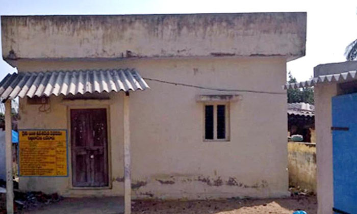 The Village Is Not Physical But It Is Under The Administration Of The Panchayat-TeluguStop.com